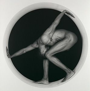 Mapplethorpe_Thomas_1987
