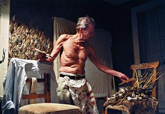 Britischer-Maler-Lucian-Freud