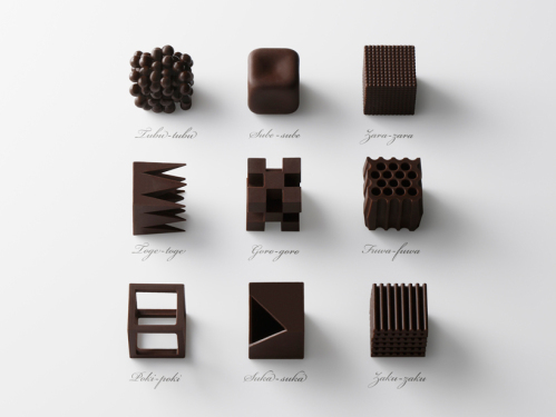 chocolate design