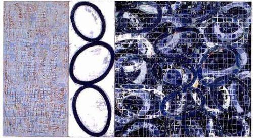 azul Joanne Mattera