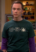 sheldons-green-lantern-equation-shirt