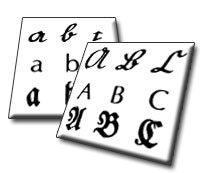 abc-tafeln
