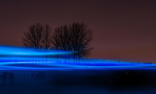 waterlicht roosegard