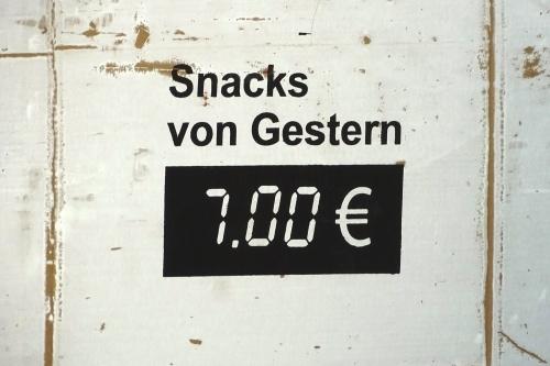 snacksvongestern