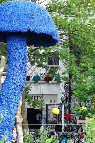 bluemushroomparty