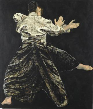 Aikido 9 Laurence Mergi Rapoport
