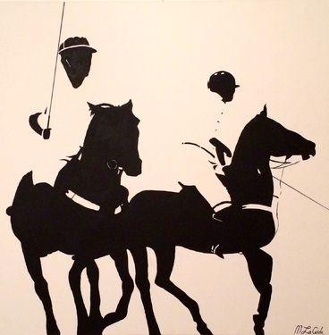 Polo #1 Michael LaCerda
