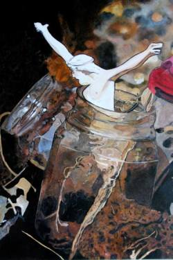 Jesus in a Jar Ken Vrana