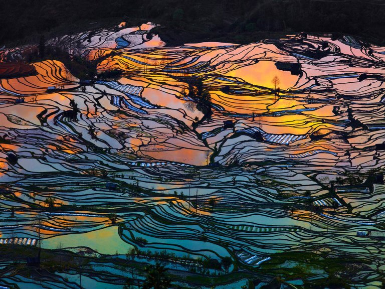 Thierry Bornier/The International Landscape Photographer of the Year