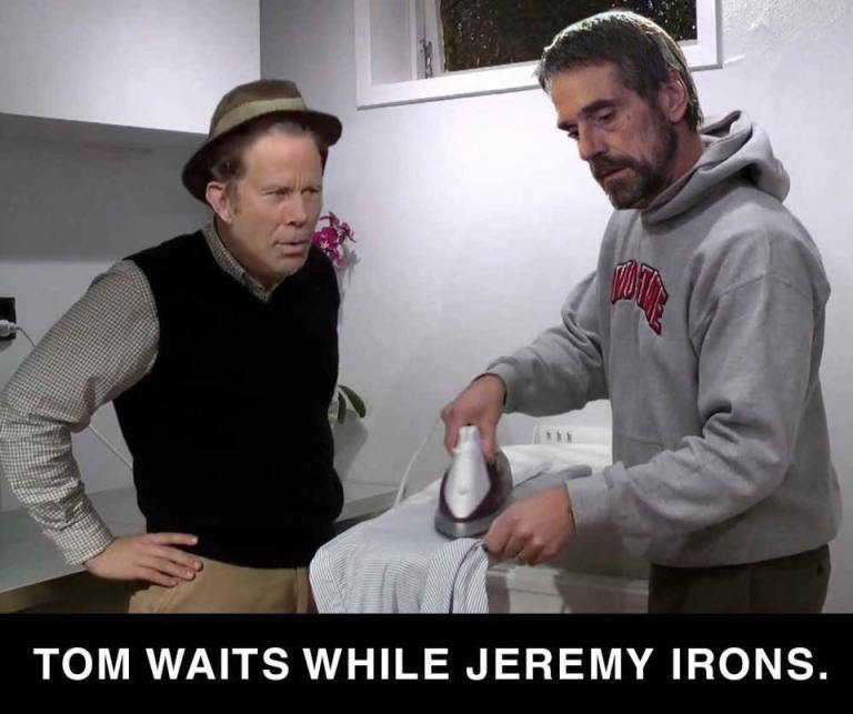 tom waits jeremy irons
