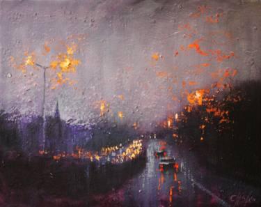 Highway Rain Chin H Shin