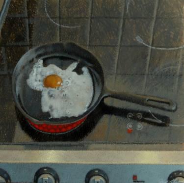 food one egg richard thibaud