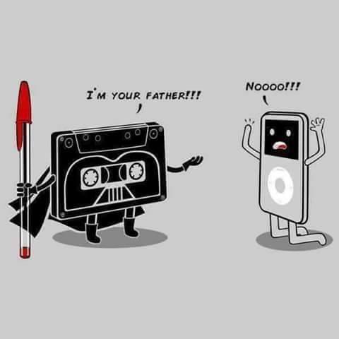 kasetten