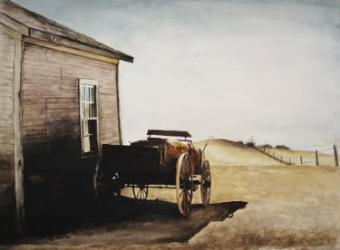 rural the wagon Matthew marquis