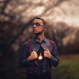 joel robison keep calm and shine on