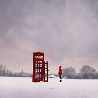 joel robison winter's calling