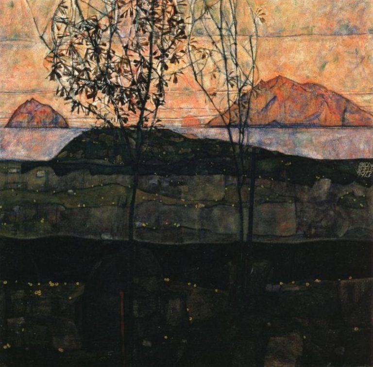 es setting-sun