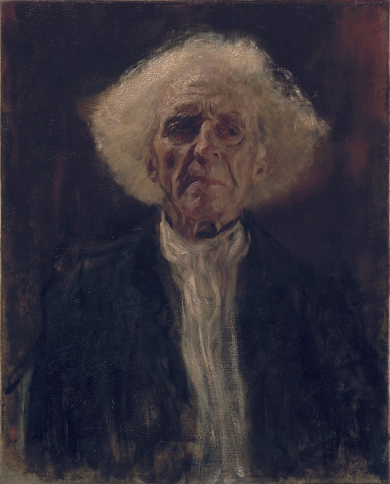 Gustav_Klimt_-_Blind_Man_-_Google_Art_Project