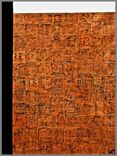 l runes no. 4 michel taav