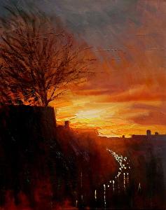 sunset-street