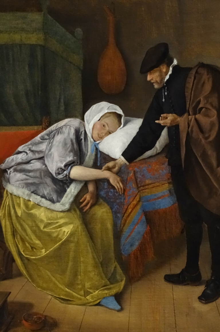 1-the-sick-woman