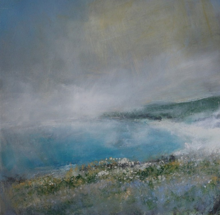 mist-above-portheras-cove-oil-on-canvas-80x80-cm-copy