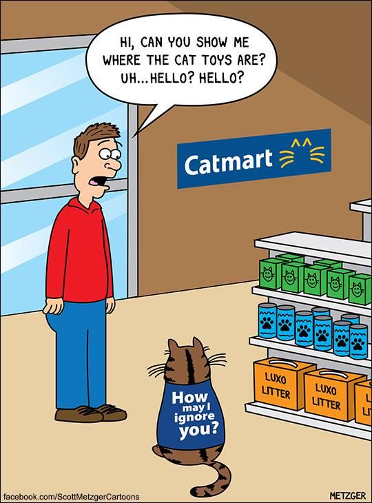 catmart