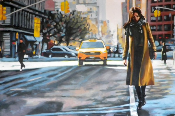 ny winter cab