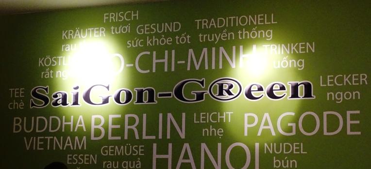 saigon green