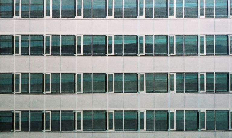 facade,180x300cm