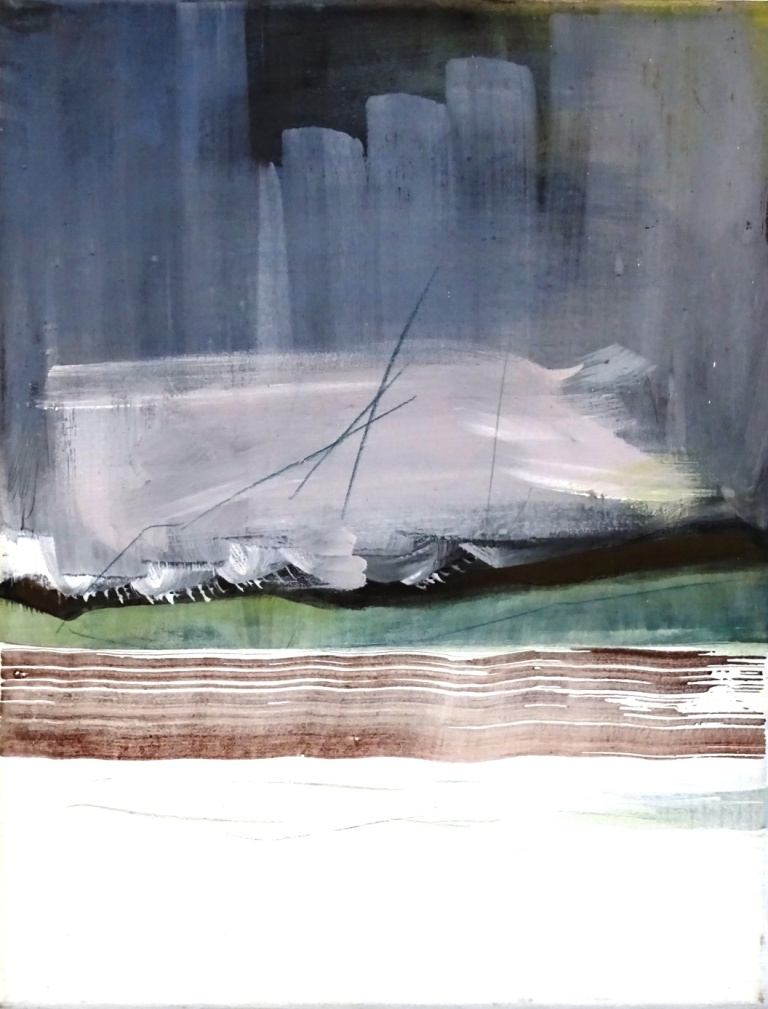 unbekannter Künstler, Seascape