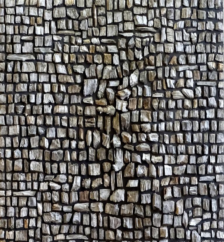 woodworks unbekannter künstler