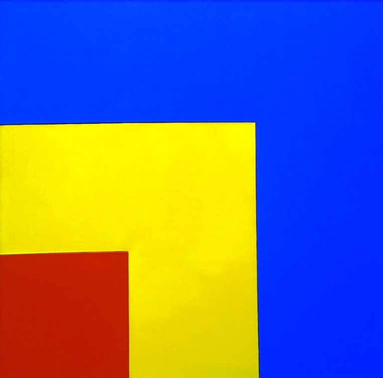 red yellow blue elsworth kelly