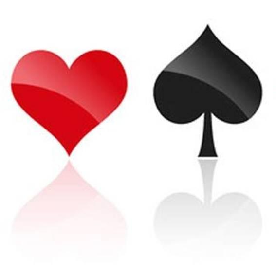 heartspade